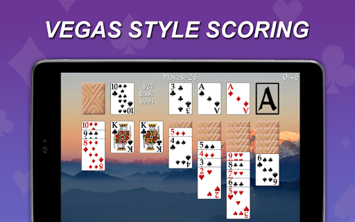 Solitaire MegaPack apkpoly screenshots 21