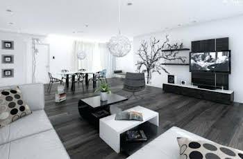 Appartement 2 pièces 53,36 m2