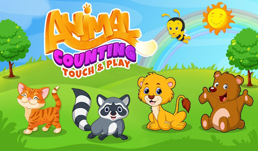 Animal Counting Touch & Play v1.0.0