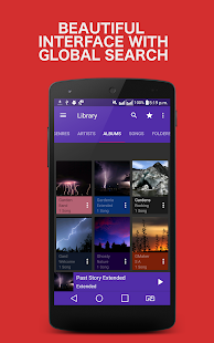 Mp3 Music Player- screenshot thumbnail