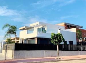 San Fulgencio Villa for sale