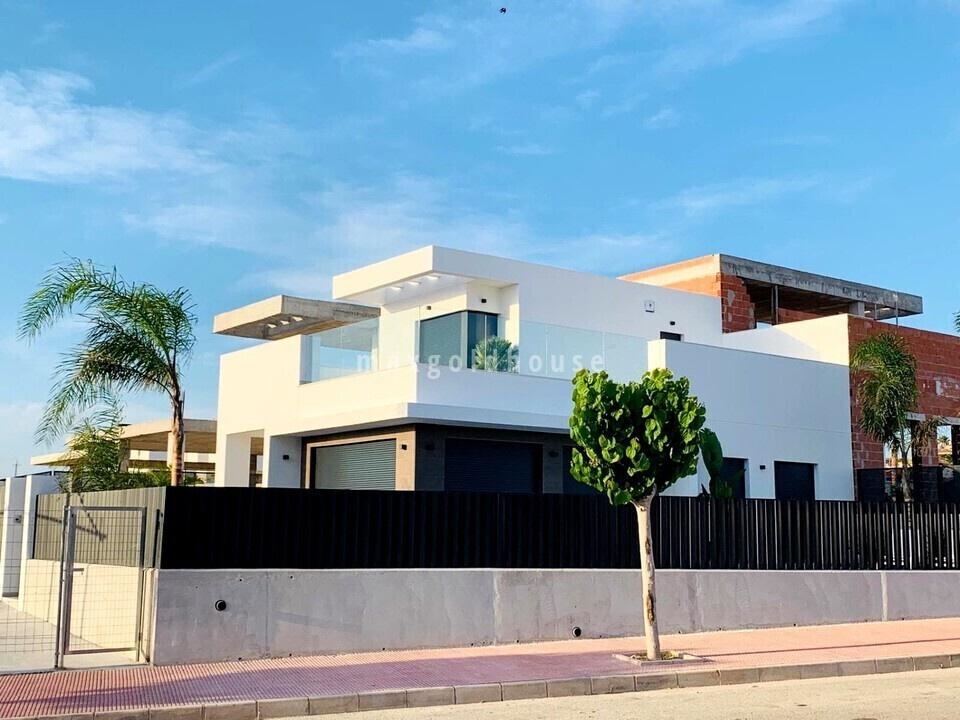 San Fulgencio Villa: San Fulgencio Villa à vendre