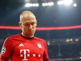 Marco Reus et Arjen Robben manqueront aussi le choc entre le Borussia et le Bayern
