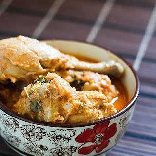 Pakistani Curry Paste Recipes
