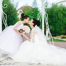 Wedding photographer Nikita Gotyanskiy (gotyansky). Photo of 19.12.2015