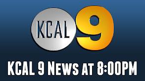 KCAL 9 News at 8:00PM thumbnail