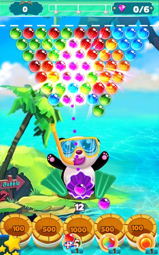 解謎必備免費app推薦|熊貓射手泡泡2K17線上免付費app下載|3C達人阿輝的APP