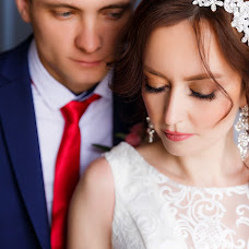 Wedding photographer Olga Ryzhaya (oliakozel). Photo of 11.05.2018