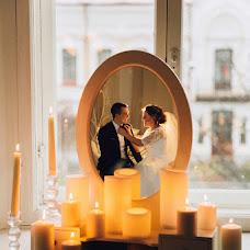 Wedding photographer Yuliya Otroschenko (otroschenko). Photo of 24.11.2015