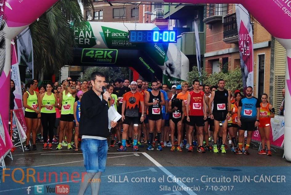 Fotos Carrera solidaria Silla contra el Cáncer – Circuito Run-Cáncer 2017