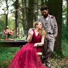 Wedding photographer Darya Voronina (Aniva1935). Photo of 30.09.2015