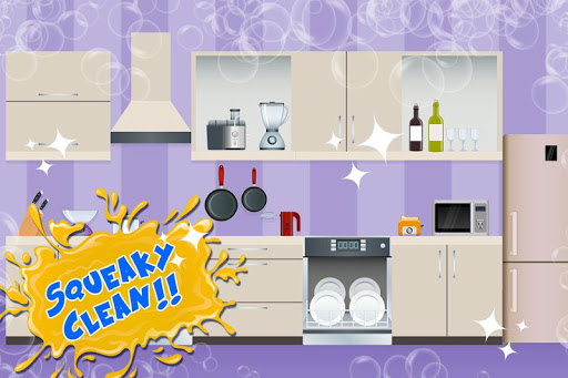 House Cleaning Games  screenshots EasyGameCheats.pro 3