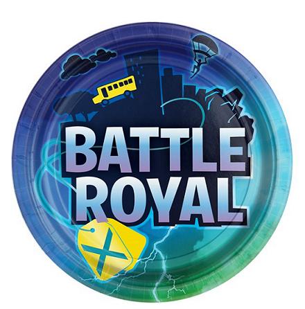 Tallrikar Battle Royal