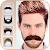 Beard and mustache changer Editor  2 file APK Free for PC, smart TV Download