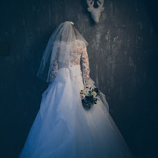 Wedding photographer Vitaliy Tarasov (VitalyTarasov). Photo of 18.02.2015