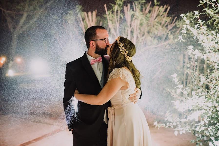 Fotógrafo de bodas Ari Hsieh (AriHsieh). Foto del 03.09.2018