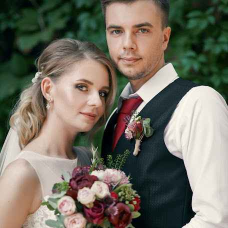 Wedding photographer Denis Tambovcev (Stampede). Photo of 18.03.2018