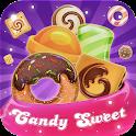 Candy Sweet Blast Pop icon
