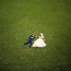 Wedding photographer Dmitriy Popov (dmpo). Photo of 24.09.2016