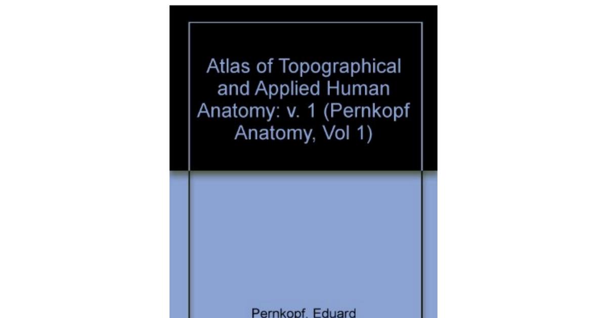 pernkopf atlas