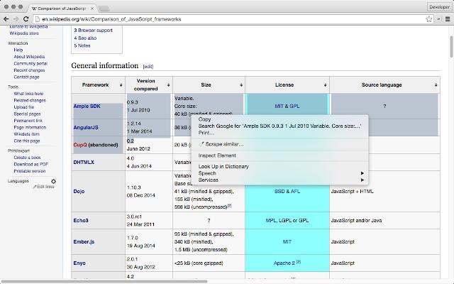 Extension Store Table Data Chrome Data Data Table Chrome Table Extension Store Store roCedxB