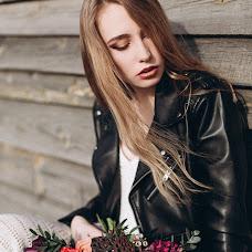 Wedding photographer Marina Serykh (designer). Photo of 11.03.2017