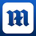 Daily Mail Online Tablet icon