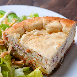 Savory Cheesecake Appetizer Recipes.