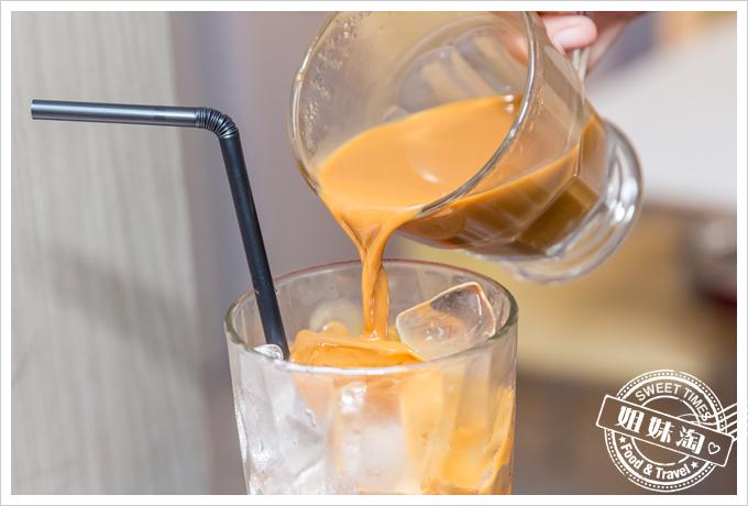 PAPAYA泰-泰式料理越式咖啡3