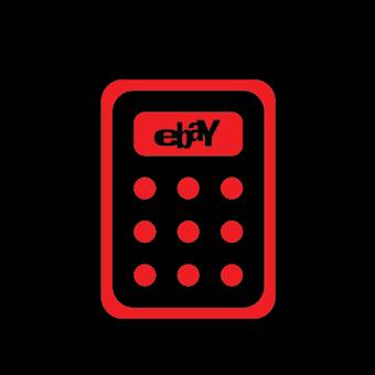 eBay Fees & Shipping Calculator