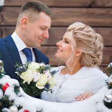 Wedding photographer Vyacheslav Vanifatev (sla007). Photo of 19.01.2018