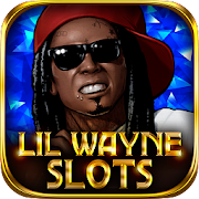 LIL WAYNE SLOTS: Slot Machines Casino Games Free!