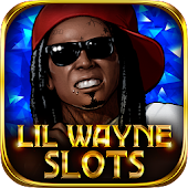 LIL WAYNE SLOTS: Slot Machines Casino Games Free! Android APK Download Free By Super Lucky Casino - Celebs