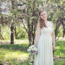 Wedding photographer Anna Pridachenko (prid-anna). Photo of 22.11.2012