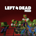 Left 4 Dead Mod for Minecraft icon