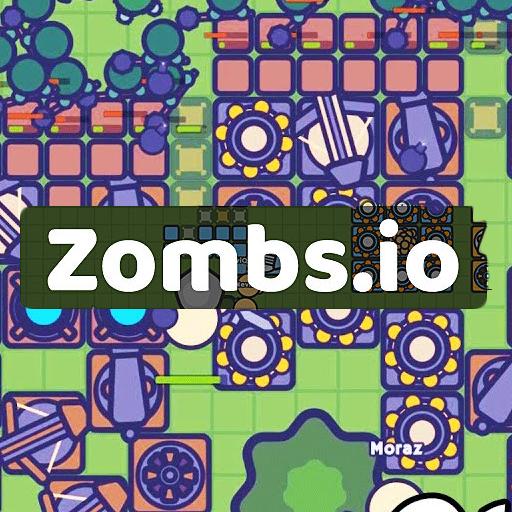 Free ZOMBS.IO guide