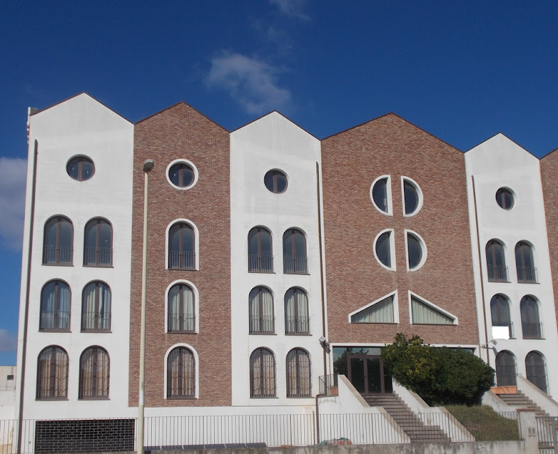 Geometria  moderna di Pretoriano
