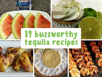 19 Buzzworthy Tequila Recipes