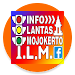 Radio ILM Icon