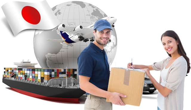 Một đơn vị cung cấp dịch vụ gửi hàng đi Nhật uy tín thường hoạt động lâu năm và có địa chỉ rõ ràng