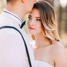 Wedding photographer Andrey Gelevey (Lisiy181929). Photo of 13.09.2017