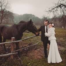 Wedding photographer Viktoriya Olos (olos). Photo of 07.02.2014