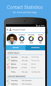 Call Log Monitor v3.0.2