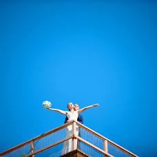 Весільний фотограф Александр Ульяненко (iRbisphoto). Фотографія від 18.04.2016
