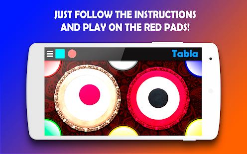 Tabla - The Best Mystic Percussion Screenshot