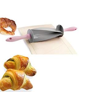 Sucitor pentru aluat de croissant