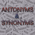 Antonyms & Synonyms Vocabulary icon