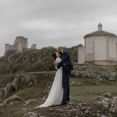 Wedding photographer Simona maria Cannone (zonzo). Photo of 11.02.2019