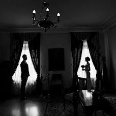 Wedding photographer Pavel Ilin (FotojeTaime). Photo of 14.09.2015