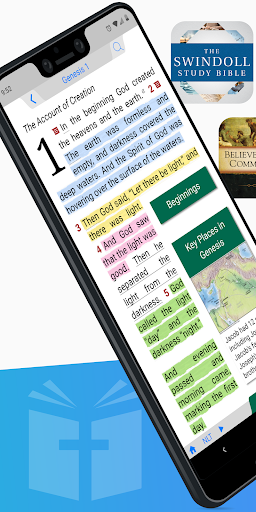 Tecarta Bible 7.16.9 screenshots 1